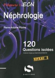 Dernières parutions dans 120 questions isolées, Néphrologie