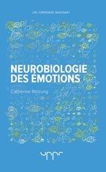 Dernières parutions sur Neuroanatomie - Neurophysiologie, Neurobiologie des émotions
