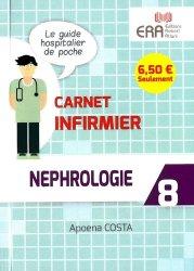 Souvent acheté avec Diagnostics infirmiers, interventions et résultats, le Néphrologie