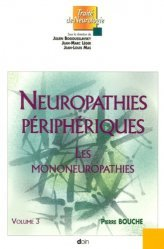 Souvent acheté avec Démences, le Neuropathies périphériques Volume 3