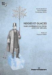 Dernières parutions dans Météos, Neiges et glaces