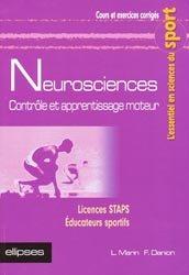 Souvent acheté avec Posturologie clinique, le Neurosciences