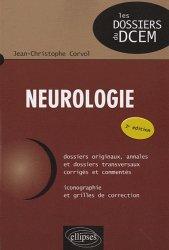 Dernières parutions dans Les dossiers du DCEM, Neurologie