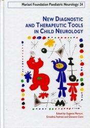 Dernières parutions sur Neurologie pédiatrique, New Diagnostic and Therapeutic Tools in Child Neurology
