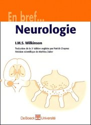 Dernières parutions dans En bref, Neurologie