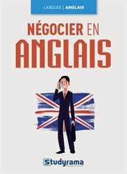 Dernières parutions sur Guides de conversation, Négocier en anglais
