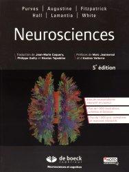 Souvent acheté avec Mémo visuel de chimie organique, le Neurosciences