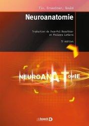 Dernières parutions sur Cours d'anatomie, Neuroanatomie