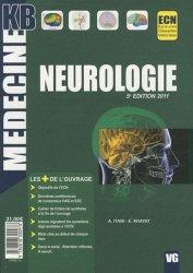 Souvent acheté avec Néphrologie, le Neurologie