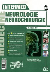 Dernières parutions dans Intermed, Neurologie neurochirurgie