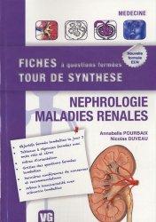 Souvent acheté avec Hépato-gastro-entérologie, le Néphrologie - Maladies rénales