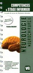 Dernières parutions sur Neurologie, Neurologie Neurochirurgie