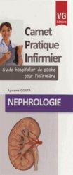 Souvent acheté avec Cardiologie - Pathologies vasculaires, le Néphrologie
