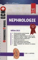 Souvent acheté avec Lecture critique d'articles médicaux, le Néphrologie