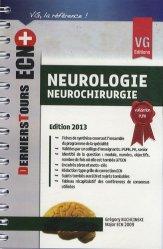 Souvent acheté avec ORL Stomatologie, le Neurologie Neurochirurgie