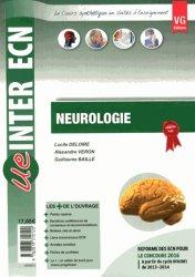 Dernières parutions dans UE Inter ECN, Neurologie