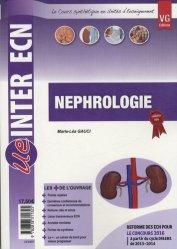 Dernières parutions dans UE Inter ECN, Néphrologie