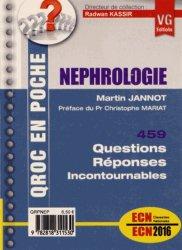 Souvent acheté avec Pneumologie, le Néphrologie