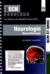 Dernières parutions dans iECN dossiers, Neurologie Neurochirurgie