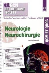 Souvent acheté avec Rhumatologie, le Neurologie Neurochirurgie