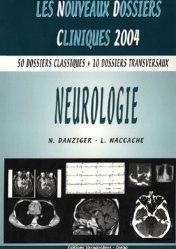 Dernières parutions dans Nouveaux dossiers cliniques, Neurologie