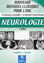 Souvent acheté avec Gériatrie - Rééducation fonctionnelle, le Neurologie