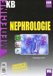 Souvent acheté avec Urologie, le Néphrologie