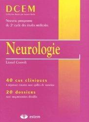 Souvent acheté avec Pathologie infectieuse, le Neurologie