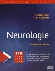 Dernières parutions dans Le référentiel Med-Line, Neurologie