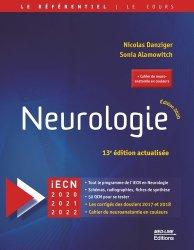 Dernières parutions sur Neurologie ECN / iECN, Neurologie