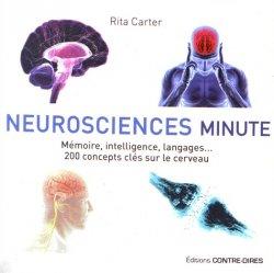 Dernières parutions sur Neurosciences, Neurosciences minute