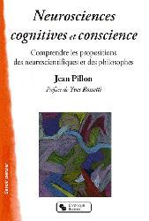Dernières parutions dans Savoir penser, Neurosciences cognitives et conscience