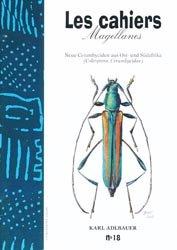 Souvent acheté avec Neues zur Taxonomie von Cerambyciden der Athiopischen Region, le Neue Cerambyciden aus Ost- und Südafrika