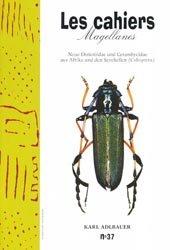 Souvent acheté avec Neues zur Taxonomie von Cerambyciden der Athiopischen Region, le Neue Disteniidae und Cerambycidae aus Afrika und den Seychellen