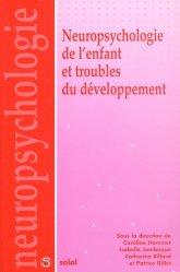 Dernières parutions dans Neuropsychologie, Neuropsychologie de l'enfant et troubles du développement
