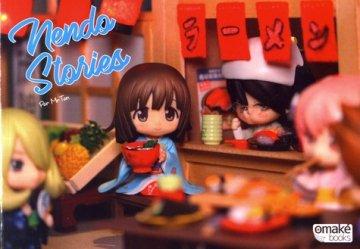 Dernières parutions sur Jouets et poupées, Nendo Stories