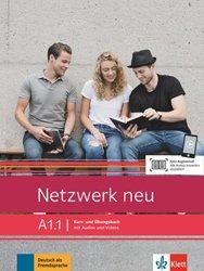 Dernières parutions sur Auto apprentissage (parascolaire), Netzwerk neu