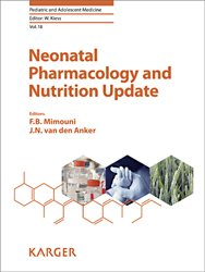 Dernières parutions dans Pediatric and Adolescent Medicine, Neonatal Pharmacology and Nutrition Update
