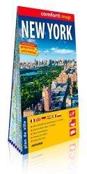 Dernières parutions dans Comfort! Map, New York. 1/75 000