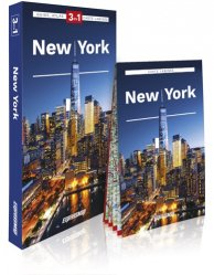 Dernières parutions sur Guides USA New York, New York. Guide + atlas + Carte 1/16 000