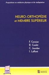 Dernières parutions sur Rééducation, Neuro-orthopédie et membre supérieur
