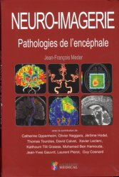 Souvent acheté avec Manuel d'échocardiographie, le Neuro-imagerie