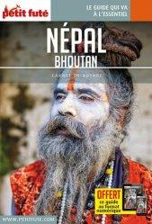 Dernières parutions sur Guides Népal, Népal Bhoutan. Edition 2018