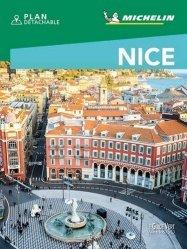 Nouvelle édition Nice. Edition 2019. Avec 1 Plan détachable