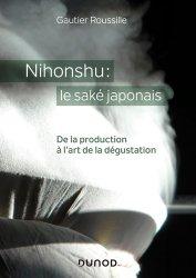 Dernières parutions dans , Nihonshu : le saké japonais