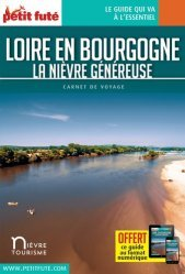 Dernières parutions sur Bourgogne Franche-Comté, Nièvre. Edition 2020