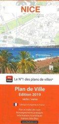 Dernières parutions sur Provence-Alpes-Côte-d'Azur, Nice. 1/12 500, Edition 2019