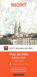 Dernières parutions dans Plan de ville, Niort