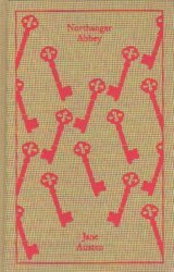Dernières parutions dans Penguin Clothbound Classics, Northanger Abbey