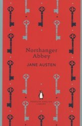 Dernières parutions dans The Penguin English Library, Northanger Abbey